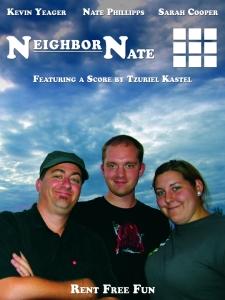 Neighbor Nate Season 1