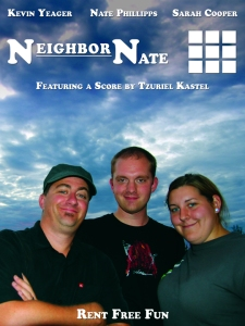 Neighbor Nate Season 1